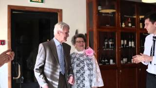 Юбилей свадьбы 60 лет совместной жизни или Бриллиантовая свадьба