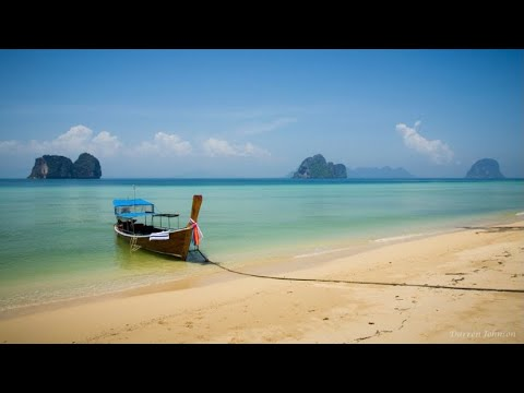 Phuket Today April 16, 2021 / Views From Koh Yao Yai / Old Town Jam