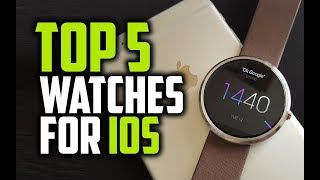 Best Smartwatches For iOS - Which Is The Best Smartwatch For iOS?