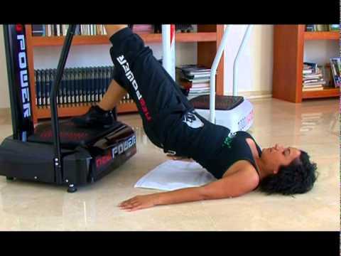 סופר Crazy Fit Massage III - YouTube MG-98