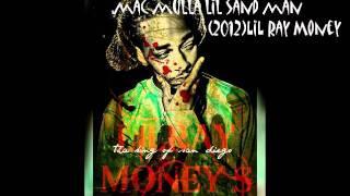 Pass Her To My Bro - Lil Ray Money Bad Karma Mac Mulla Lil Sand Man