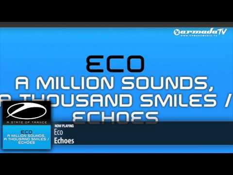 Клип Eco - Echoes