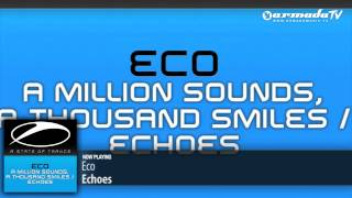 Eco - Echoes (Original Mix)