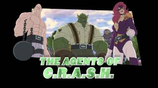 Hulk and the Agents of S.M.A.S.H. season 1 ep 25 trailer