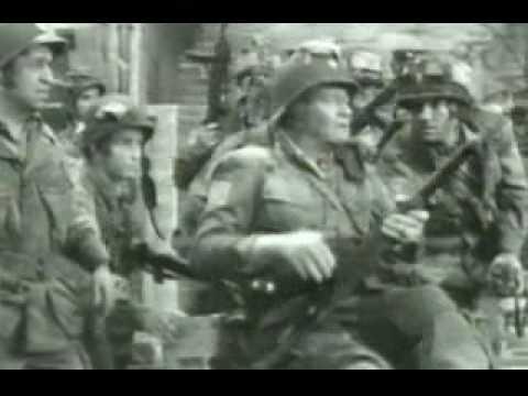 Hollywood Great Robert Mitchum Part 1