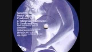 Patrick Dubois - Condensed (B1)