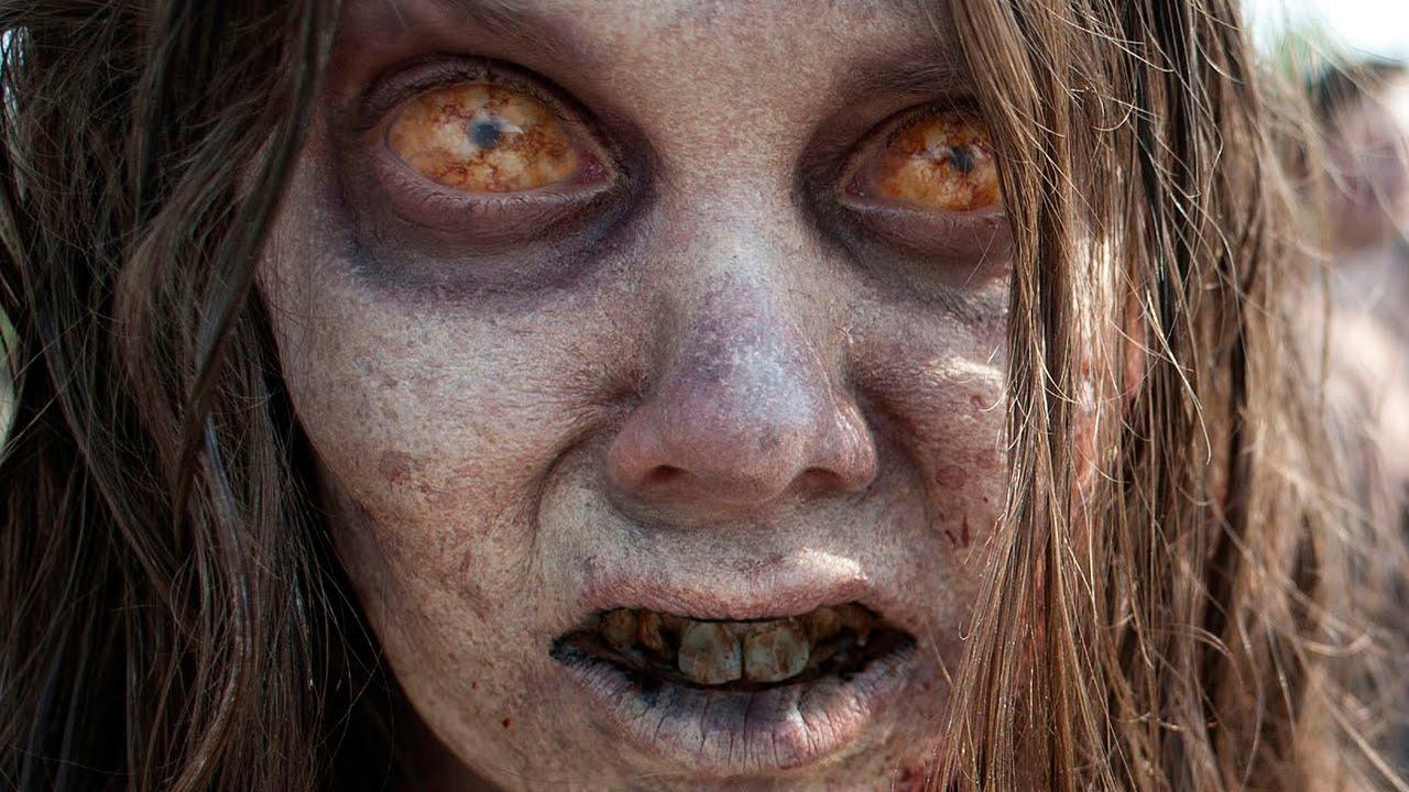 zombie de