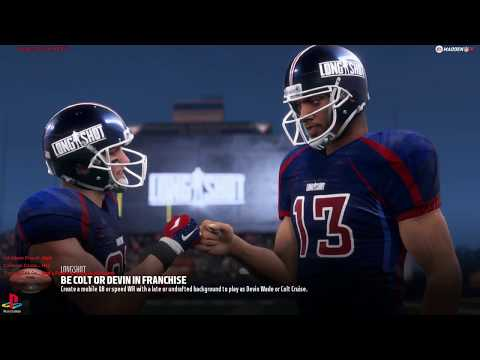 NFL FOOTBALL WITH LEO🏈SILENT SCOTTY'S GAMING WORLD🌎 MADDEN 18
