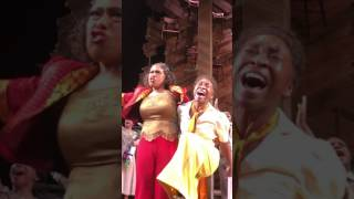 The Color Purple Musical: Total Praise (Closing Night 1/8/17)