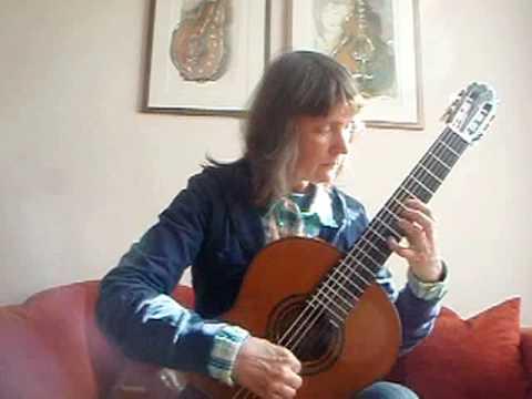 60+ (minimal music for guitar) - Annette Kruisbrink