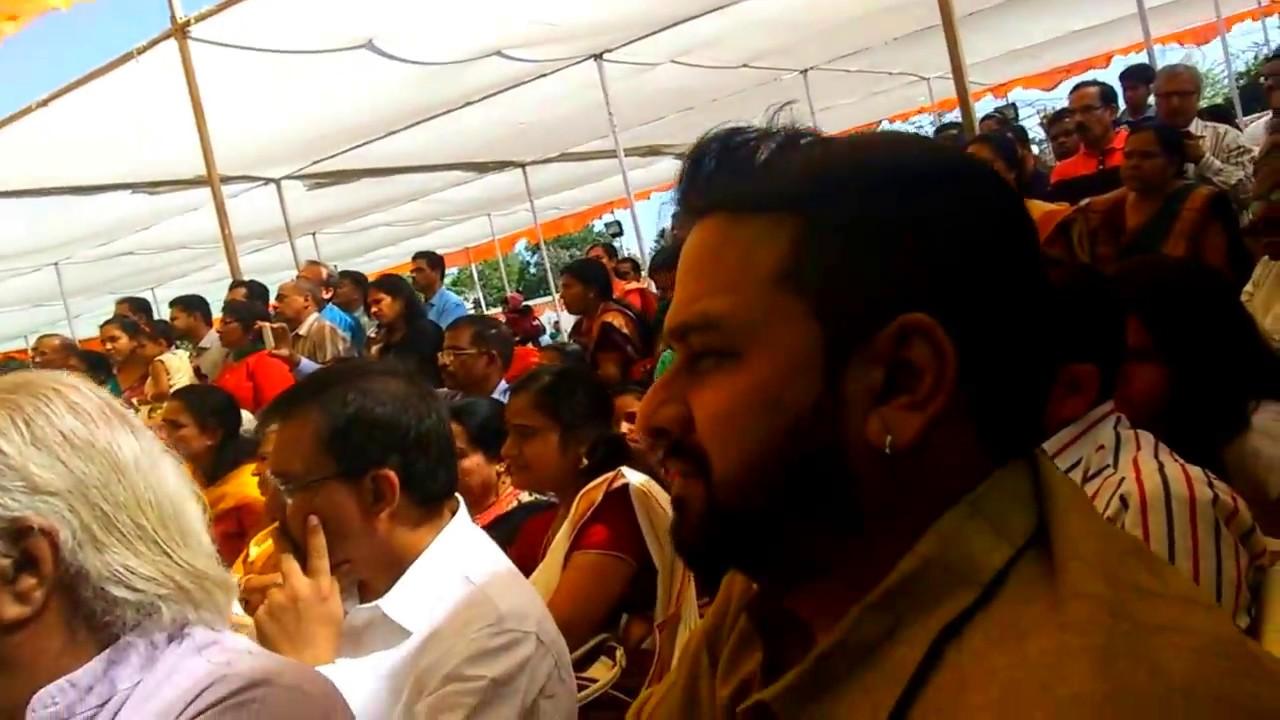Muthappan Thiruvappana and Vellatom Maholsavam 2017 in Sanand Ahmedabad Dinesh Nair
