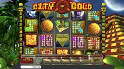 City of Gold™ slot machine game preview by Slotozilla.com