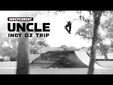 'UNCLE'   Indy OZ Trip