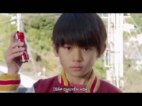 Vietsub ToQger Returns Super ToQ 7 gou of Dreams (hhh)
