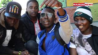 Meet talented Ghetto artists from Dagoretti