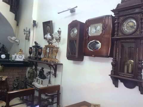 Quán cafe ĐỒNG HỒ CỔ - 105 AN DƯƠNG Hà Nội: 0983454624