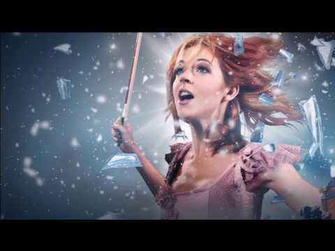 Firefly ~ Lindsey Stirling (Lyrics)