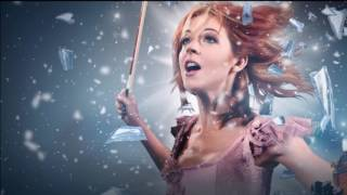 Repeat youtube video Firefly ~ Lindsey Stirling (Lyrics)