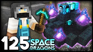 Void Ore Miner! - Space Dragons 125