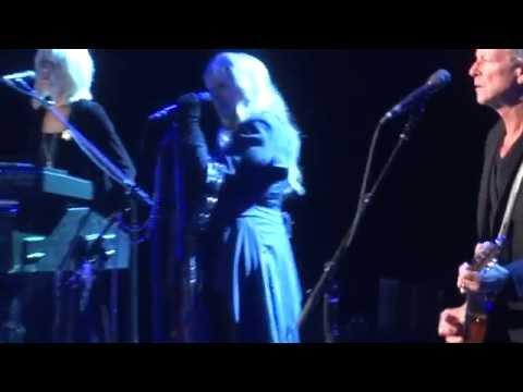 Fleetwood Mac - The Chain - Live @ Sprint Center 3/28/2015