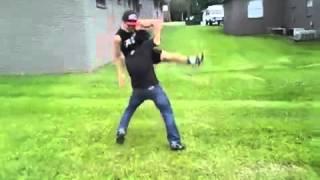 Fights- Guy Gets Body Slam