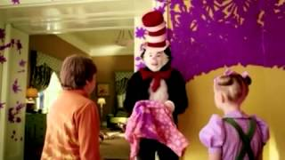 Nostalgia Critic: The Cat in the Hat