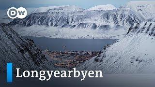 Die nördlichste Siedlung der Welt | Euromaxx