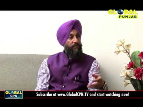 Amazing Interview by Journalist Surinder Singh with Sikh Historian Dr.Sukhpreet Singh Part -2