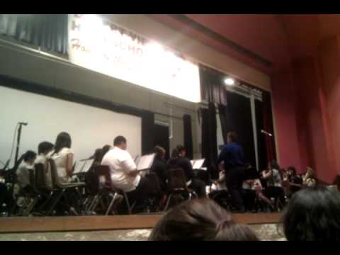 Outkast - Challenger Middle School Band