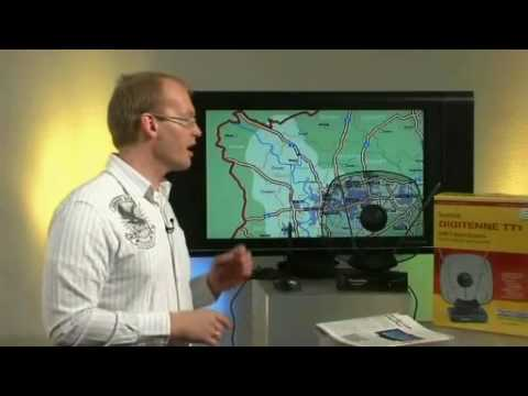 Video: DVB-T Antennen
