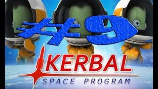 Kerbal Space Program 0.24 - К Еве - Серия 9 Thumbnail