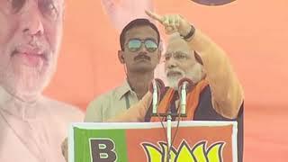 Modi Funny Speech kal hi hamare account me 15 lakh aur kal 15 august
