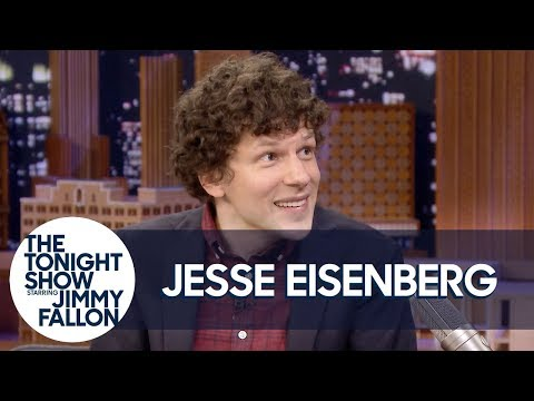 Jesse Eisenberg Blames Deadpool for Delaying the Zombieland Sequel