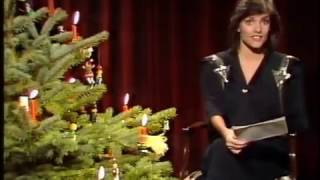 Video ZDF Ansage Birgit Schrowange 24.12.1984 download MP3, 3GP, MP4, WEBM, AVI, FLV Agustus 2018