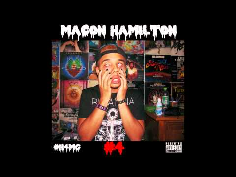 Macon Hamilton - #4 (Full Album)