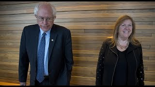Is Investigation into Bernie Sanders' Wife Bogus or Legit?