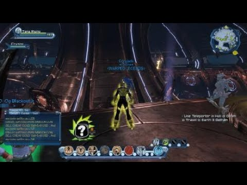 DC Universe Online | What's The Difference Between PVE And PVP
