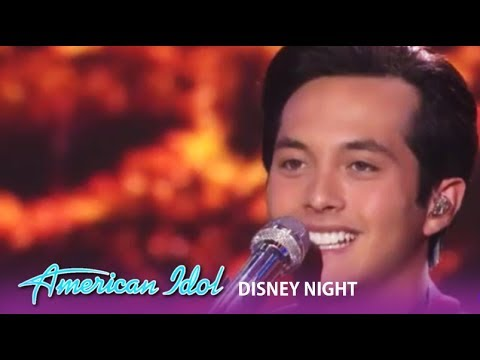 Laine Hardy: The Judges PREDICT He May Be The Winner After This | American Idol 2019