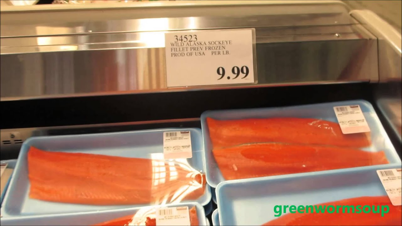 alaska halibut salmon costco store alaska halibut salmon costco store