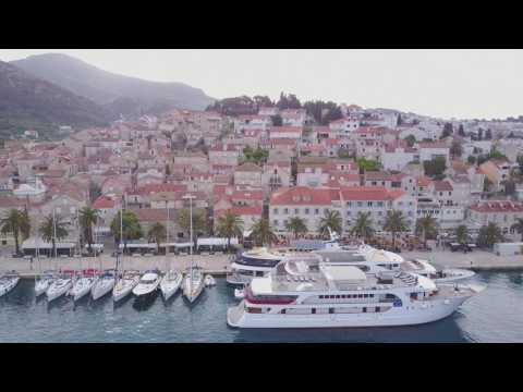 EPIC Drone tour of the Balkans