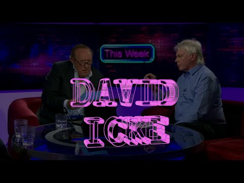 David Icke: BBC Interview with Andrew Neil (20/5/2016)
