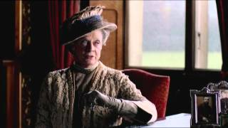 Downton Abbey Season 3: Episode 3 Promo (2012)