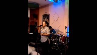 MÙA ĐÔNG NĂM ẤY trình bày Cô Hương tại cafe Thánh Ca 30/11/2014