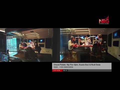 NRG ENERGY Radio | Chaud Patate 19 Mars