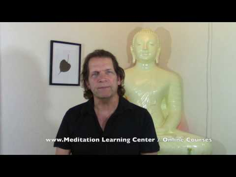 Free Course - Basic Breath Meditation - Announcement
