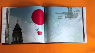 Wordless book activities for kids