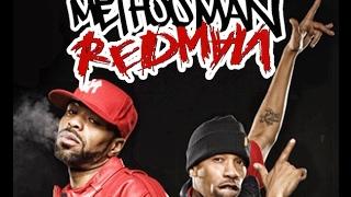 not_vlog Method man & Red man Show in LA 2017