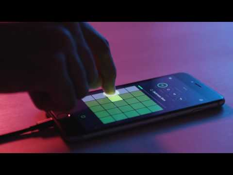 NOISE: Make music in minutes