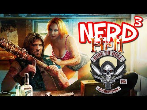 Nerd³'s Hell... Ride to Hell: Retribution