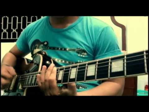 3OH!3 ft Ke$ha - My first kiss(guitar rock cover)